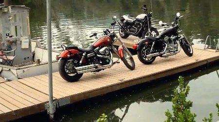 Harley Davidson busca abrir nuevos mercados más jóvenes