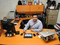 """""""La blogosfera mexicana está a punto de tener su estallido de burbuja similar al punto com"""", dice Ricardo Hernández CEO y Fundador de PoderPDA"""