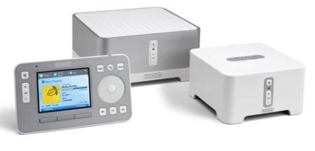 Sonos ZonePlayer ZP90 y ZP120