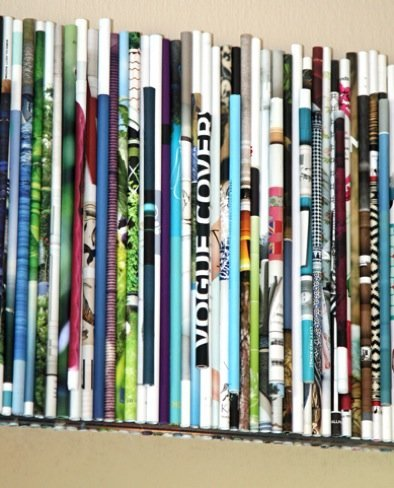 espejo revistas detalle