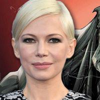 Michelle Williams está lista para 'Venom 2' y quiere participar en las escenas de acción