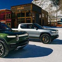 Ford invertirá 500 MDD en Rivian para fabricar un nuevo coche eléctrico con la plataforma de la start up