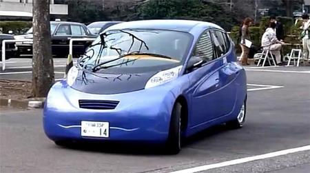 Nuevo SIM-WIL: 350 Km de autonomía y motores en las ruedas
