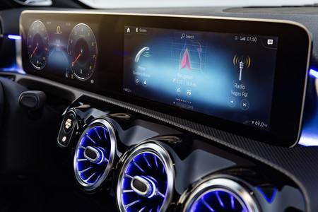 Mercedes Benz Clase A 2018 316