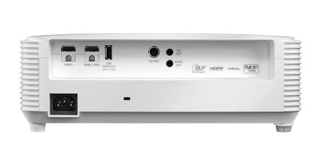 Optoma proyector HD27e