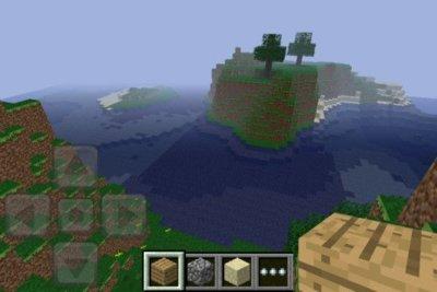 Minecraft ya está disponible en la App Store para el iPhone y el iPad