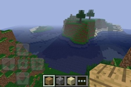 Minecraft ya está disponible en la App Store para el iPhone y el iPad