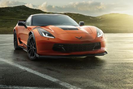 Adiós a los Chevrolet Corvette y Camaro: se van de Europa en septiembre por no cumplir Euro 6d-TEMP