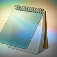 Microsoft y las deudas pendientes: por qué el bloc de notas es el gran olvidado de Windows