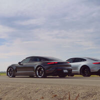 Porsche quiere desarrollar baterías de alto rendimiento para sus coches eléctricos, y lo hará con la ayuda del silicio