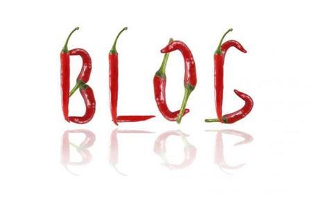 Blogs de cocina… como escribirlo, y como grabar videorecetas