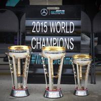 ¿Qué queda en juego en el Gran Premio de Brasil de Fórmula 1?