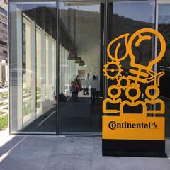 Foto 10 de 12 de la galería centro-de-investigacion-y-desarrollo-continental en Motorpasión México