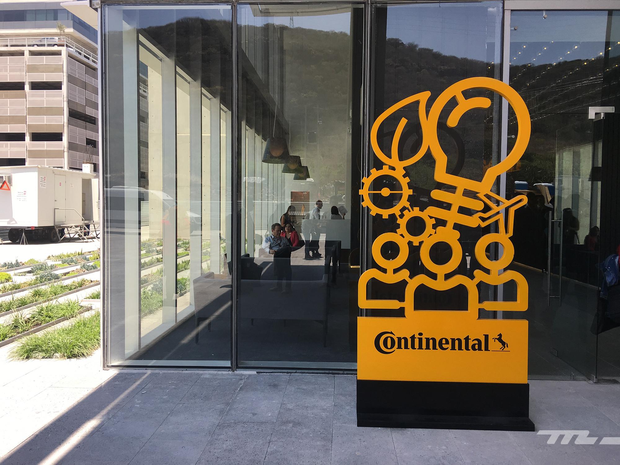 Foto de Centro de Investigación y Desarrollo Continental (10/12)