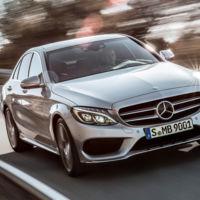 Mercedes planea poner a dieta al Clase C