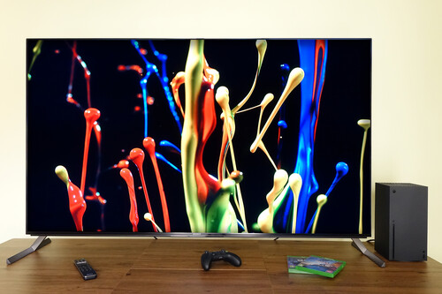 Sony Bravia XR X95J, análisis: la contundencia con la que despunta en calidad de imagen demuestra que a los paneles LCD les queda cuerda para rato