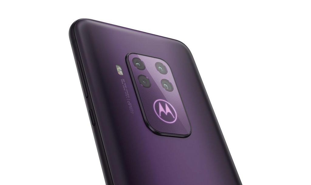 El Motorola® One Zoom llegará con el Snapdragon 675 y de la don de Alexa, según Roland Quandt