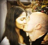 ¡Qué sorpresón!, Matthew McConaughey y Camila Alves ya son marido y mujer