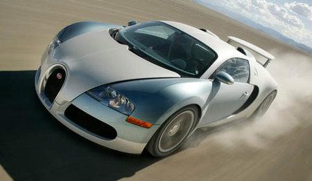 Bugatti Veyron Centenaire Edition, rumores de presentación en Ginebra