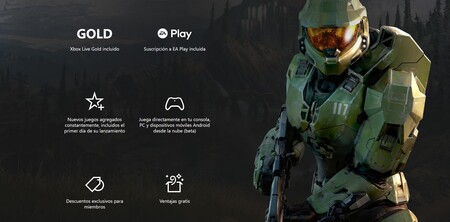 Xbox Game Pass Ultimate sales in Mexico, discounted service