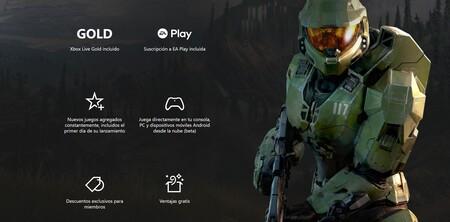 Ventas de Xbox Game Pass Ultimate en México, servicio con descuento