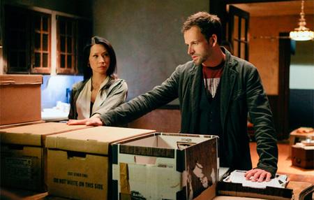 'Elementary' y 'Vegas' sí funcionan: CBS encarga temporada completa de ambas