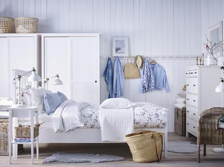 24 Dormitorios Ikea