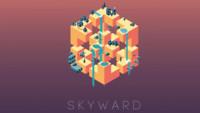 Skyward para Android, lo nuevo del creador de Stick Hero recuerda gráficamente a Monument Valley