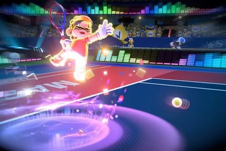 Mario vuelve a coger su mejor raqueta con el anuncio de Mario Tennis Aces para Nintendo Switch