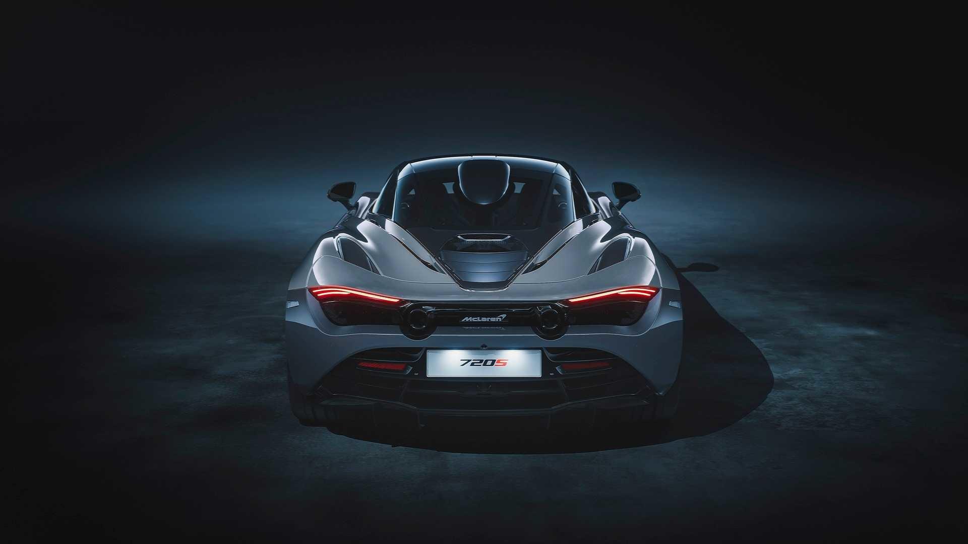 Foto de McLaren 720S Le Mans (4/20)