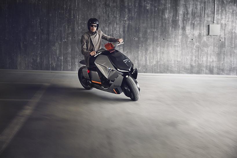 Foto de BMW Motorrad Concept Link (7/15)