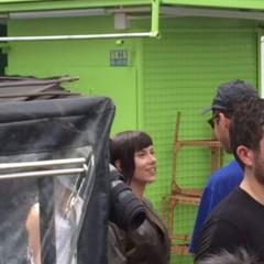Foto 2 de 12 de la galería ghost-in-the-shell-imagenes-del-rodaje en Espinof