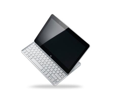 El Tab-Book de LG encabezará su propuesta PC en Las Vegas