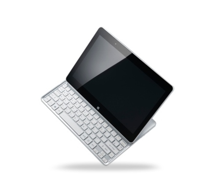 LG tablet híbrido