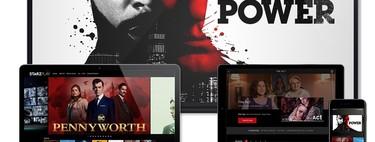 """""""Estratégicamente nos vemos como un complemento a Netflix o HBO, no como competencia"""": Jeffrey A. Hirsch, CEO de Starzplay"""