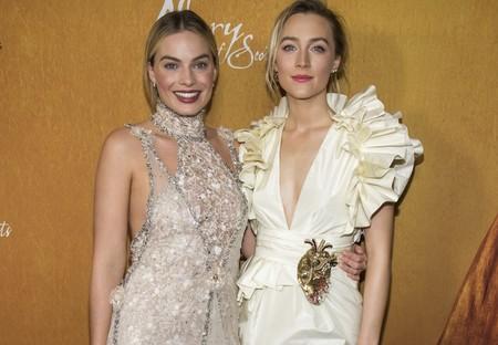 De Scarlett Johansson a Saoirse Ronan: así es el estilo de las nominadas a los Oscar 2020 que veremos en la alfombra roja