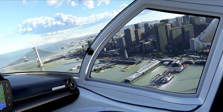 Microsoft Flight Simulator vuelve a demostrar que es uno de los juegos estrella de este año repasando sus aviones y aeropuertos