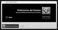 Showcase: nueva interfaz para Quicksilver