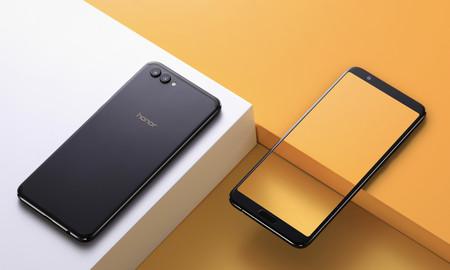 Honor View 10 y Honor 7X, estos son los precios de los smartphones con los que la empresa china regresa a México