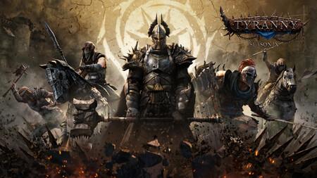 Regalamos 500 códigos de Conqueror's Blade para canjear por 16 euros en recompensas de la temporada IX, Tyranny