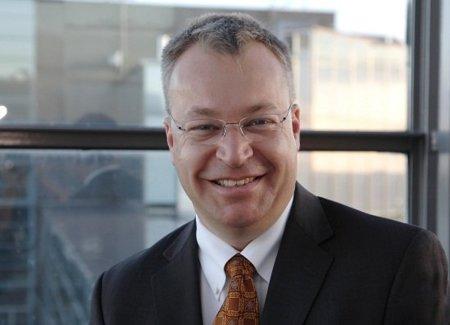 Stephen Elop habla sobre Windows Phone 7, Nokia N9 y Google