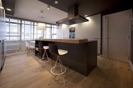 Cuando la cocina se convierte en mucho más que un simple espacio en el que cocinar