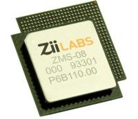 ZiiLabs ZMS-08, plataforma para reproducir Blu-ray