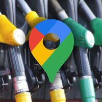 Google Maps ya muestra el precio de las gasolineras en España