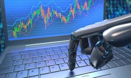 Crypto Trading Bot Ai