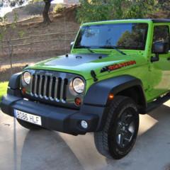 Foto 7 de 33 de la galería jeep-wrangler-mountain en Motorpasión