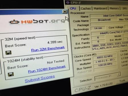 Intel Corei7 5775c