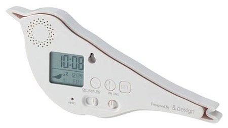 Bird Alarm Clock