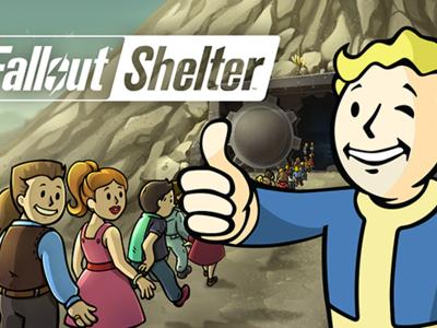 Prepárense para tener su propio asentamiento, Fallout Shelter llega a PC esta semana