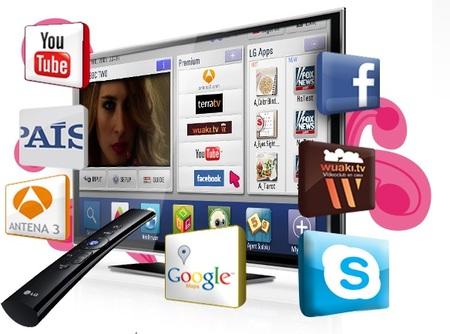 Smart TV y la métrica de audiencias en televisión